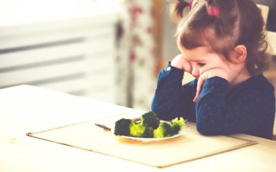 Staying the Course: Tackling Feeding Difficulties