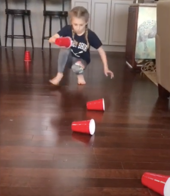 Therapeutic Use of Cups