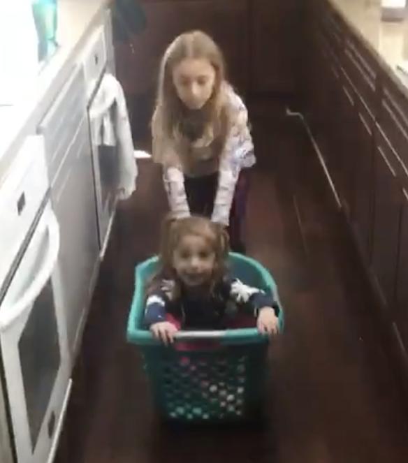 Sibling Rides